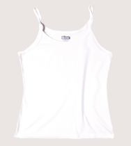 Woman String Tank Top