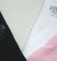100% 有機棉布